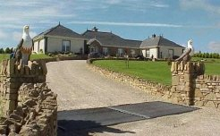 Location & Hébergement de Vacances - Pension de Famille - Ireland - North West - Letterkenny