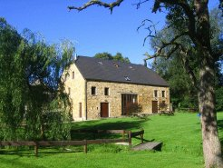 Holiday Rentals & Accommodation - Holiday Houses - Belgium - Liege-Ardennes-Wallonie - Sprimont-Ogne