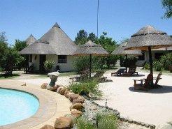 Verhurings & Vakansie Akkommodasie - Bed en Ontbyt - South Africa - Gauteng - Johannesburg