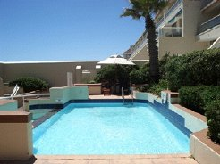 Holiday Rentals & Accommodation - Holiday Apartments - South Africa - Cape Peninsula - Cape Town