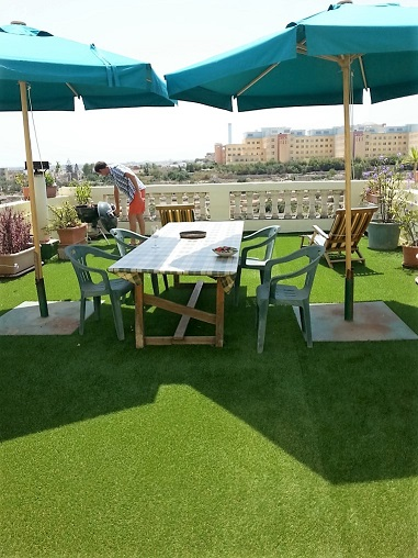 Verhurings & Vakansie Akkommodasie - Bed en Ontbyt - Malta - Msida - San Gwann