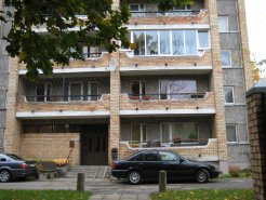 Apartments to rent in Riga, North of Europe, Latvia