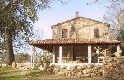 Location & Hébergement de Vacances- Appartements - Italy - Le Marche (Pesaro/Urbino) - San Lorenzo in Campo