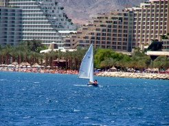 Holiday Rentals & Accommodation - Apartments - Israel - The Red Sea - Eilat