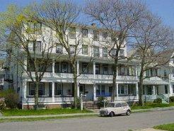 Verhurings & Vakansie Akkommodasie - Bed en Ontbyt - United States - New Jersey/ New York - Ocean Grove