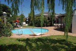 Verhurings & Vakansie Akkommodasie - Kothuise - South Africa - Western Cape - Cape Town