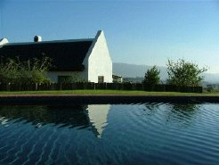 Holiday Rentals & Accommodation - Self Catering - South Africa - Cape Winelands - Paarl