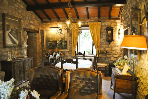 Country Houses to rent in Allerona, UMBRIA (Italy), Italy