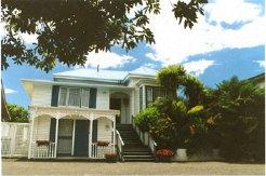 Verhurings & Vakansie Akkommodasie - Bed en Ontbyt - New Zealand - Oceania - Auckland