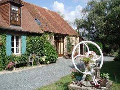 Holiday Rentals & Accommodation - Country Cottages - France - Le Berry - Crozon sur Vauvre