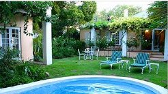 Holiday Rentals & Accommodation - Guest Houses - South Africa - Western Cape - Stellenbosch