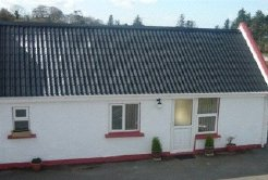 Holiday Rentals & Accommodation - Country Cottages - Ireland -  South  West Donegal - Glenties