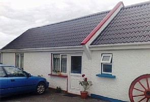 Holiday Rentals & Accommodation - Farm Cottages - Ireland - South West Donegal - Glenties