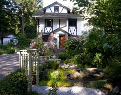 Holiday Rentals & Accommodation - Bed and Breakfasts - Canada - Vancouver Island - Victoria