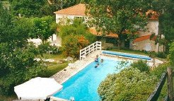 Holiday Rentals & Accommodation - Bed and Breakfasts - France - PAYS DE LOIRE - VELLUIRE