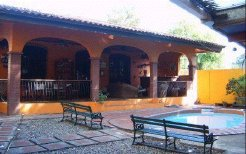 Holiday Rentals & Accommodation - Bed and Breakfasts - Panama - Panama - Panama