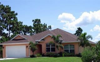 Holiday Rentals & Accommodation - Villas - United States - Florida - Rotonda