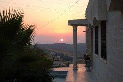 Bed en Ontbyt te huur in Amman, Amman, Jordan