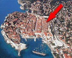 Holiday Rentals & Accommodation - Holiday Apartments - Croatia - Old Town Dubrovnik - Dubrovnik