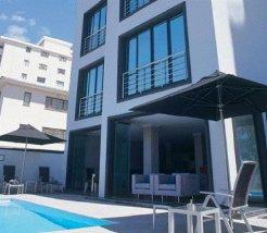 Verhurings & Vakansie Akkommodasie - Hotelle - South Africa - Atlantic Seaboard - Cape Town