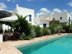 Holiday Rentals & Accommodation - Holiday Apartments - Spain - Malaga - Alozaina