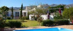 Holiday Rentals & Accommodation - Villas - Spain - South Spain, Costa Tropical - Salobrena