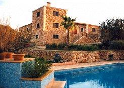 Holiday Rentals & Accommodation - Holiday Villas - Spain - Center of Mallorca - Costitx