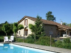 Location & Hébergement de Vacances- Vacances en Maison - France - Entre-Deux-Mers - Blaignac