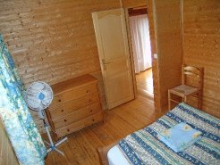 Self Catering to rent in Blaignac, Entre-Deux-Mers, France