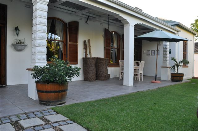 Holiday Rentals & Accommodation - Bed and Breakfasts - South Africa - Winelands - Wellington