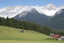Guest Houses to rent in Leutasch, Seefeld, Austria