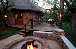 Holiday Rentals & Accommodation - River Lodges - South Africa - Rust De Winter - Rust De Winter