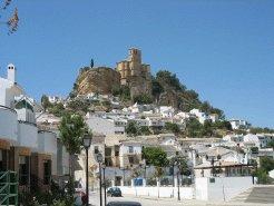 Location & Hébergement de Vacances - Chambres d'hôte - Spain - Andalucia - Montefrio