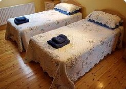 Guest Houses to rent in Quilty, Near spanish point, West Clare Ireland., Ireland