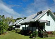 Holiday Rentals & Accommodation - Lodges and Retreats - Cook Islands - Gina's Tautu Village - Aitutaki Island