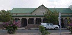 Verhurings & Vakansie Akkommodasie - Hotelle - Namibia - Erongo - Usakos