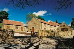 Holiday Rentals & Accommodation - Farm Cottages - UK - North York Moors - Whitby