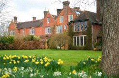 Holiday Rentals & Accommodation - Country Houses - UK - Northfields House - Chichester