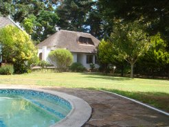 Holiday Rentals & Accommodation - Cottages - South Africa - Overberg - Grabouw