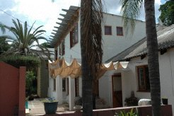 Bed en Ontbyt te huur in Pretoria, Hatfield, South Africa