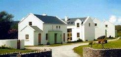 Verhurings & Vakansie Akkommodasie - Plattelandse Kothuise - Ireland - Achill Island - Glendarrary