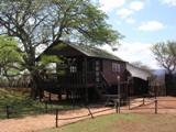 Holiday Rentals & Accommodation - Bushveld Chalets - South Africa - Limpopo - Mogwadi