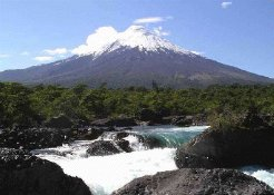 Hostels to rent in Puerto Varas, Southamerica, Chile