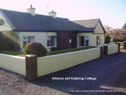 Holiday Rentals & Accommodation - Holiday Homes - Ireland - Galway - Athenry