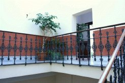 Bed and Breakfasts to rent in PALERMO, SICILY, Italy