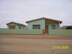 Verhurings & Vakansie Akkommodasie - Visvang Vakansies - Namibia - Henties Bay - Henties Bay