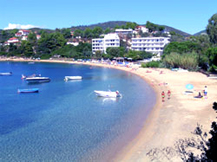 Holiday Rentals & Accommodation - Beachfront Accommodation - Greece - KOLIOS BEACH - SPORADES