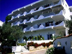 Seefront Akkommodasie te huur in SPORADES, KOLIOS BEACH, Greece
