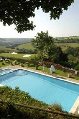 Holiday Rentals & Accommodation - Cottages - UK - South East Cornwall - Near Looe