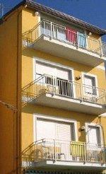 Beachfront Accommodation to rent in Taormina, Sicily, Italy